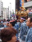 Kanda Matsuri Festival 2015